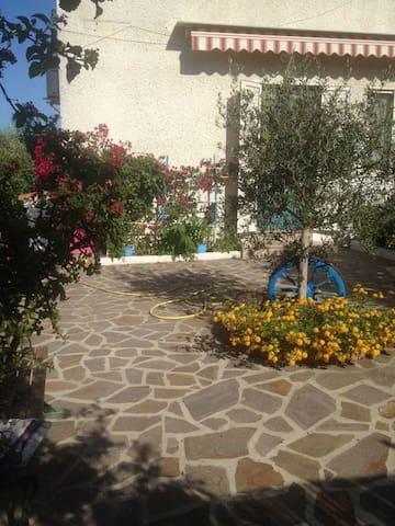 Graziosa casa in Sardegna