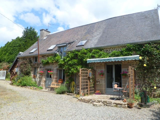 Holiday home to rent…sleeps 6+1  - Saint-Hilaire-du-Harcouët