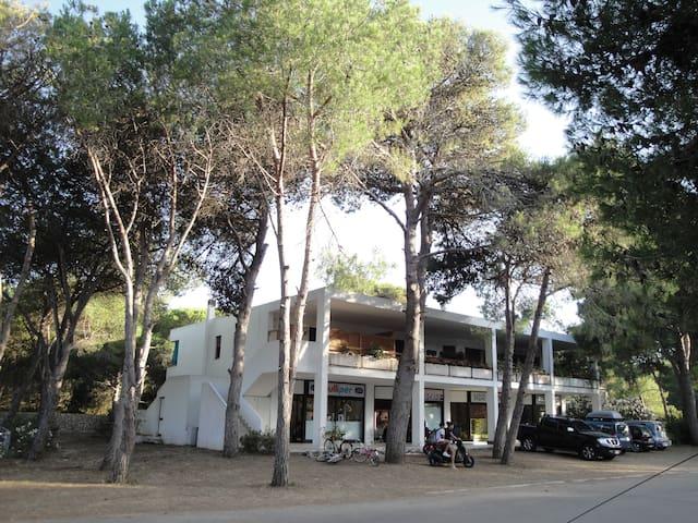 Mare SanCataldo Campoverde residenc - San Cataldo - Apartment