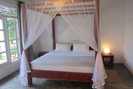 Spacious (family) room MIRISSA - Your hideaway (2) - Weligama