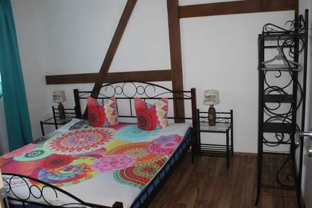 Room Burglauen Grindelwald