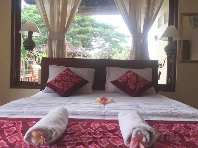 JAGADHITA HOME STAY - ROOM 1