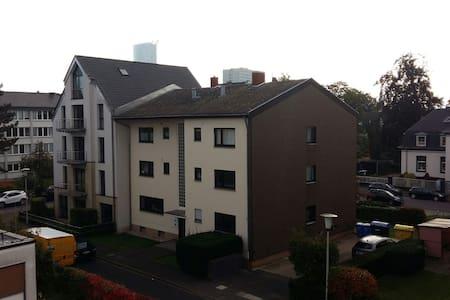 Single room close to Bonn hbf