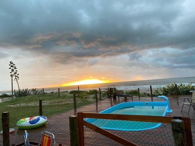 Pousada Paraíso Beira-Mar