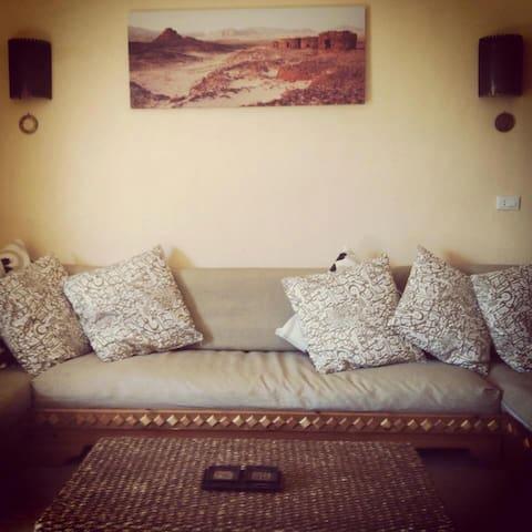 Embah Holiday Apartment Dahab - Dahab - Wohnung