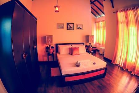 Colombo Modern Rustic Home