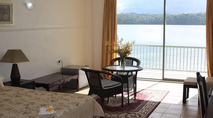 Puatauakanave Hotel