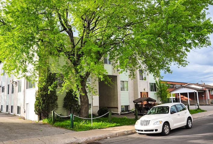Monthly leasing in the south shore  - Longueuil - หอพัก