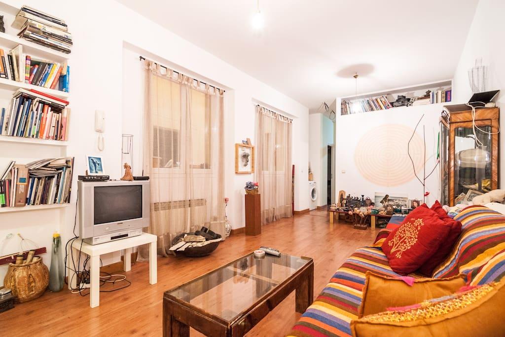 Loft en chueca lofts en alquiler en madrid comunidad de - Lofts en madrid ...