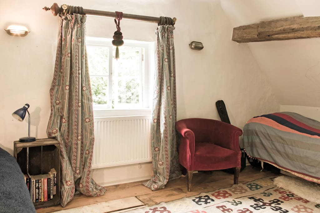 Beautiful family house sleeps 9 10 casas en alquiler en for Alojamiento familiar londres