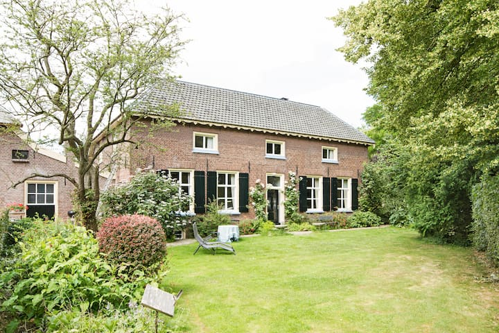Welcome to Boerderij de Rit - Zoelen - House