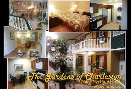 Gardens of Charleston B & B - Lorain