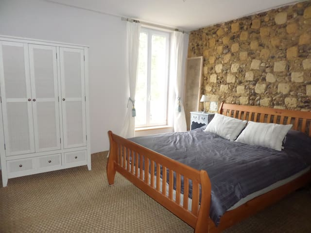 Luxury apartment, Marciac Jazz Festival, sleeps 5