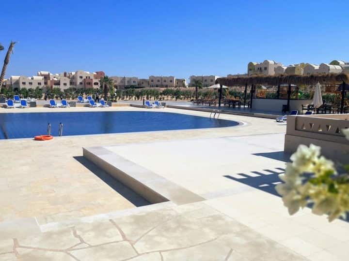 1 Bedroom Ground Chalet , Makadi Heights Hurghada