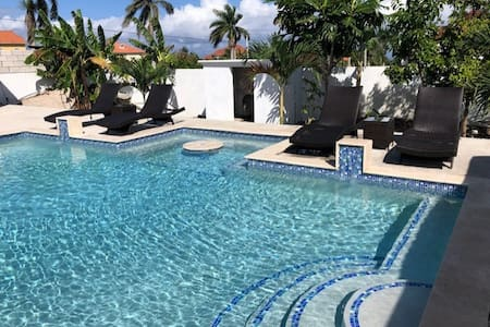 Villa 354 - PRIVATE POOL! - Near Ocho Rios