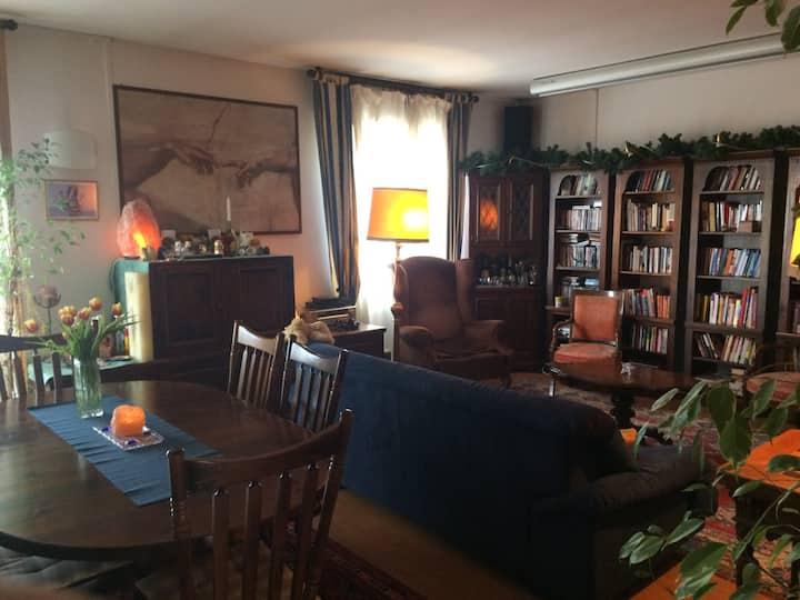 Intero appartamento confortevole