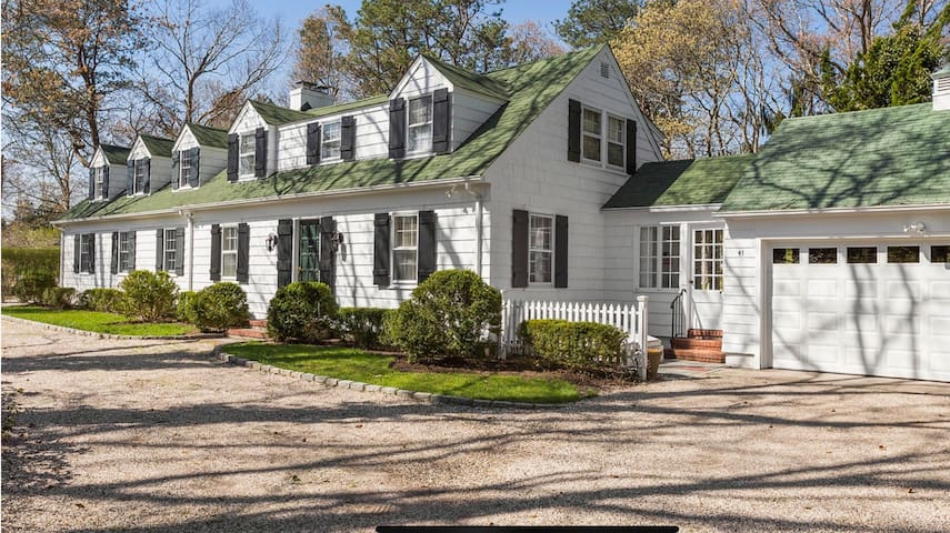 Westhampton Beach House - Close to Beach and Town