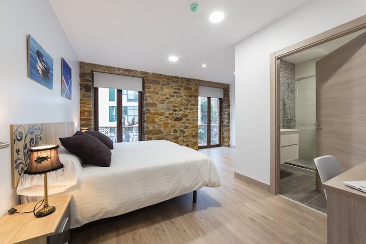 NUEVO. Habitacion triple. Bed&Breakfast