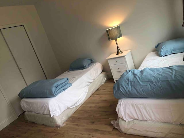 #2 private room