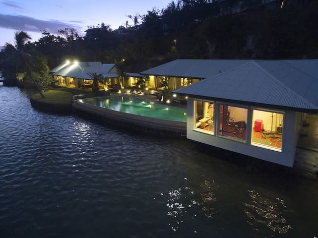 Migale - Port Vila - House
