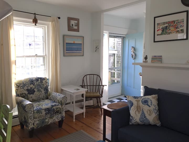 Center of Provincetown | Quiet, perfect location.