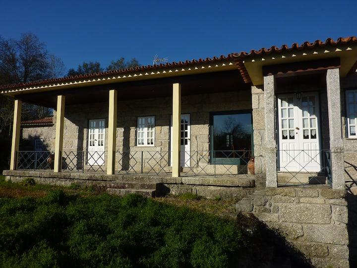 Casa do Bobeiro - T5