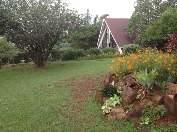 Abach valley Cottage, a country getaway