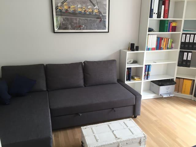 Stadtnah - Ländlich - Bergdietikon - Apartment