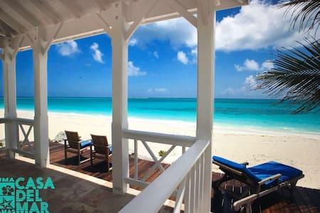 Casa Del Mar, 6 Bedrooms Oceanview Villa I, Exuma - Moss Town - Villa