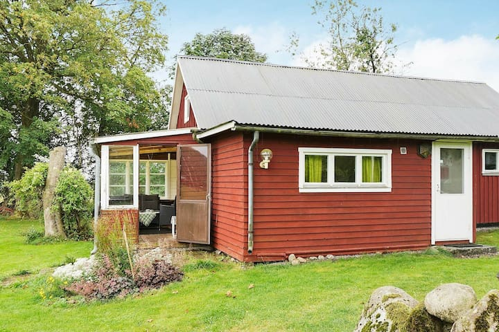 4 person holiday home in ULLARED