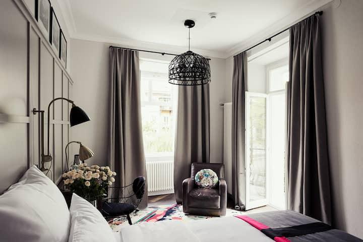 Kollmann Apartments - Room 8