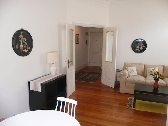 DUPLEX SEÑORIAL EN PUERTOCHICO - Santander - Lägenhet