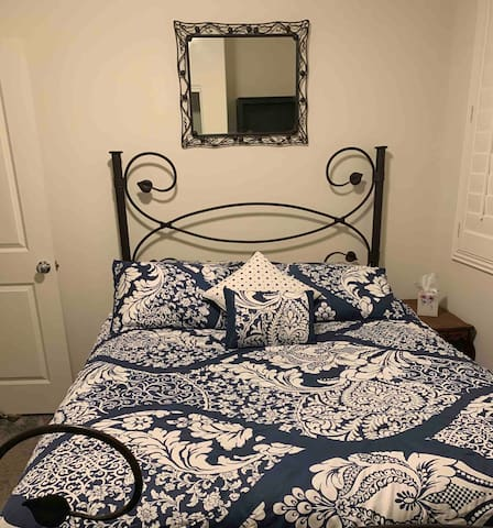 Guest Room available in a 2019 Lennar Home