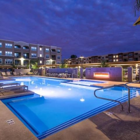 New Condo in the heart of Old Town, Scottsdale