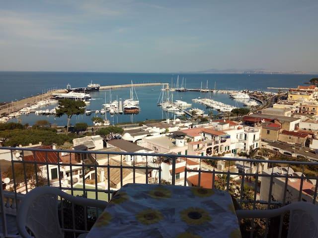 Airbnb Casamicciola Terme Vacation Rentals Places To
