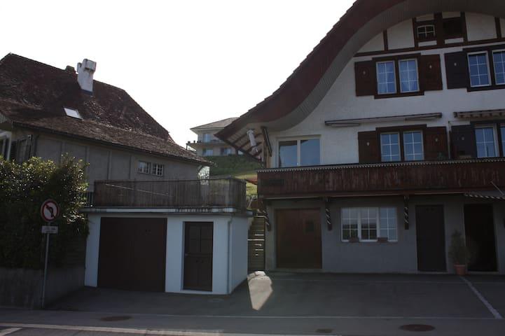 Bijou Bern* 4km von Zentrum Bern