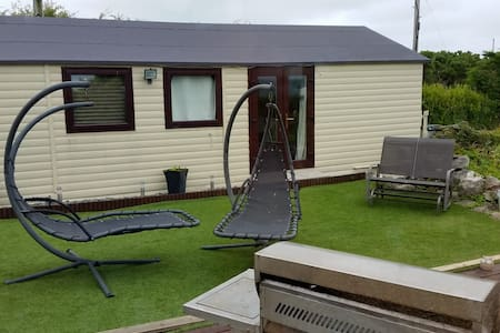 Troys holiday lodge
