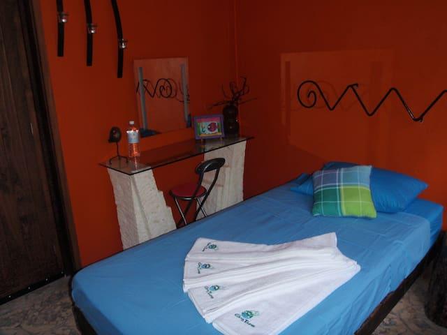 The Fishes Room - Puerto Morelos - Willa