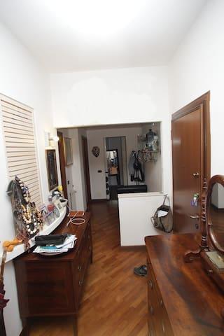 Centralissimo appartamento - Rapallo - Apartemen