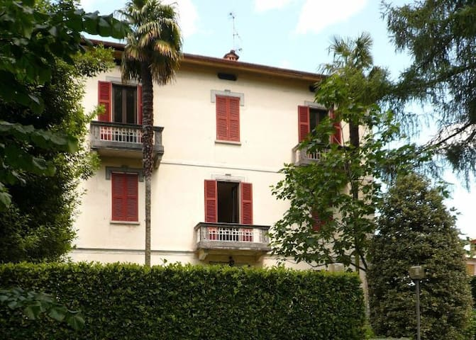 Villa vacanze Lago di Como - Gravedona - 別荘
