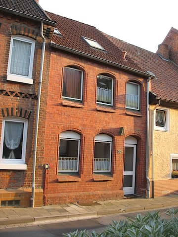 kleines Haus zwischen Hannover und Hildesheim - Sarstedt - Casa de hóspedes