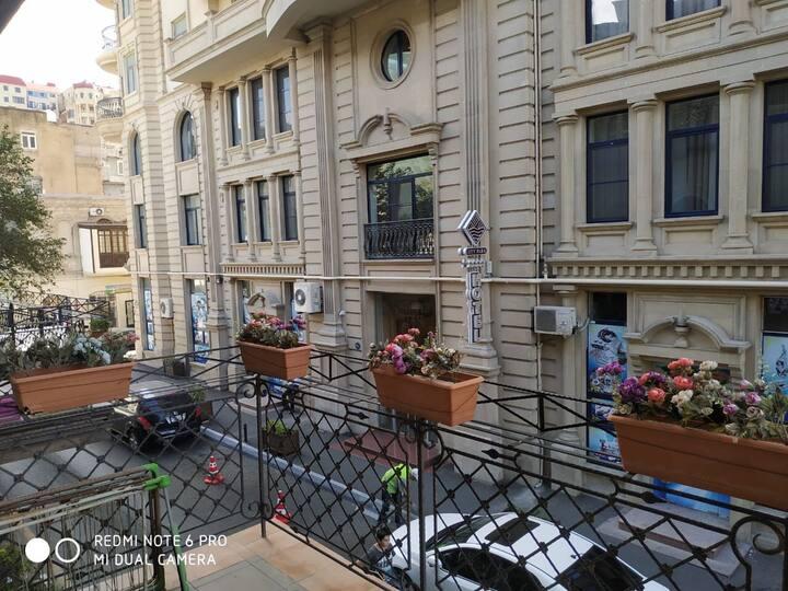 Baku Cozy Houses