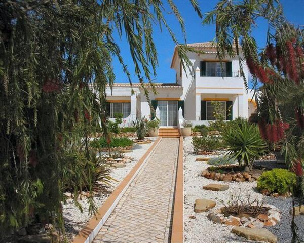 Casa Citron - Faro - Casa