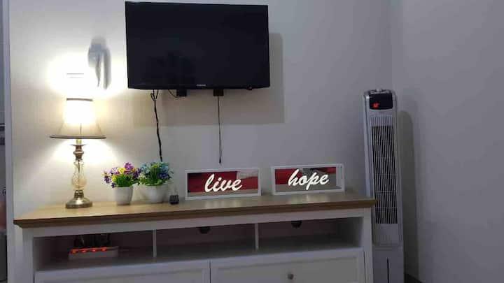 Deluxe Apartment Springlake Summarecon Bekasi