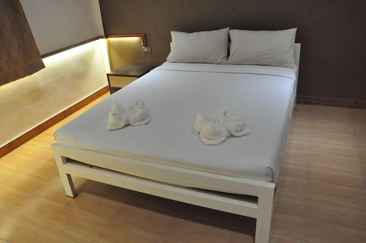 Superior Room by Banana Resort Sadao ห้องสุพีเรีย