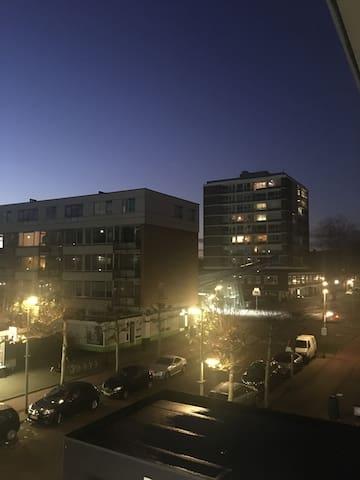 Room near by Rotterdam