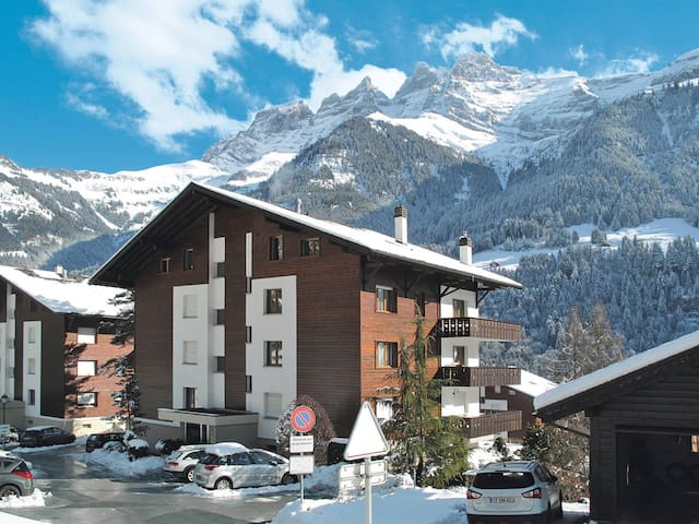 Résidence Val Air - Champery - Appartement