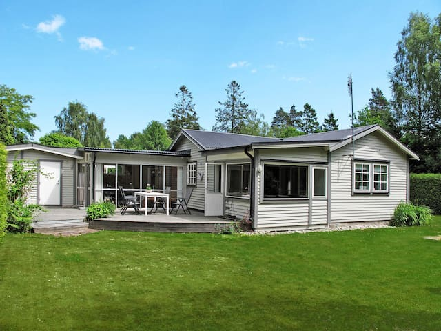 Holiday home Torsås for 8 persons