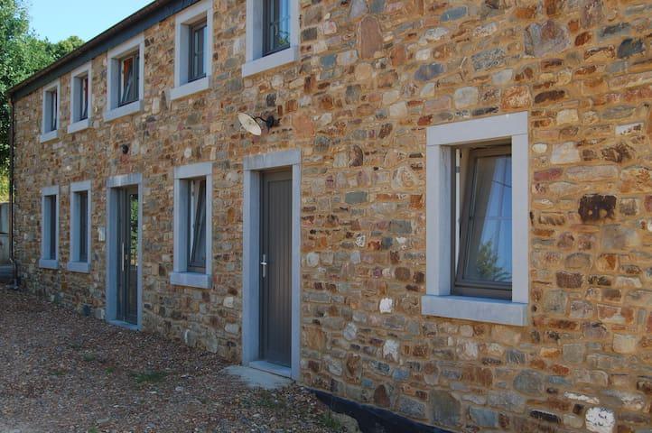 La Grange de Marcel - Malmedy - Pis