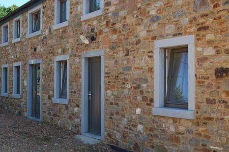 La Grange de Marcel - Malmedy